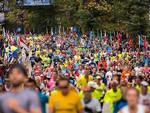 Maratona di New York, 71 bergamaschi all'arrivo