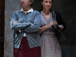 Maria Paiato e Arianna Scommegna (foto di Marina Alessi)