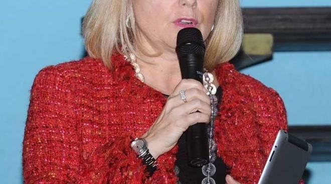 Miriam Gualini, ad di Gualini Lamiere International Spa