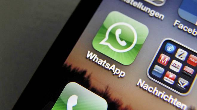 Nuovo virus su WhatsApp