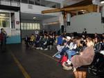 Pmi Day 2015, visita alla Gualini Group