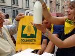 Protestano sabato i produttori di latte