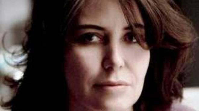 Sabina Guzzanti venerdì 13 al Creberg Teatro