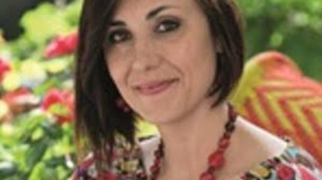 Silvia Zucca a Casirate d'Adda
