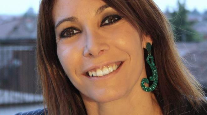 Simona pergreffi, sindaco di Azzano