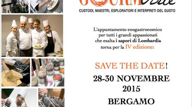 Torna Gourmarte in Fiera