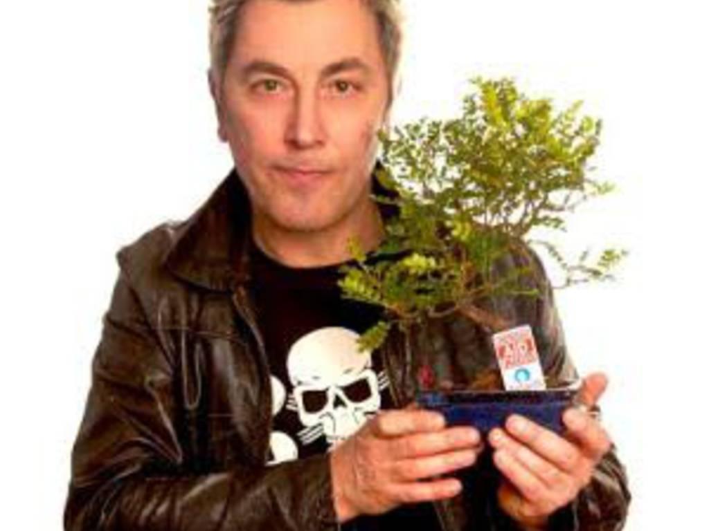 Un bonsai contro l'Aids