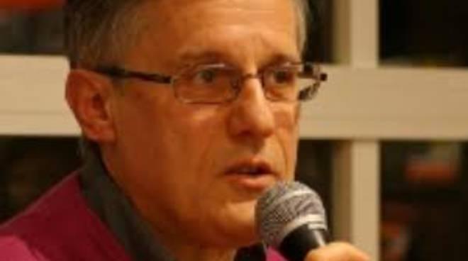 Valerio Varesi a Villa di Serio