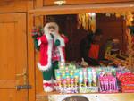 Villaggio di Natale 2015 a Bergamo