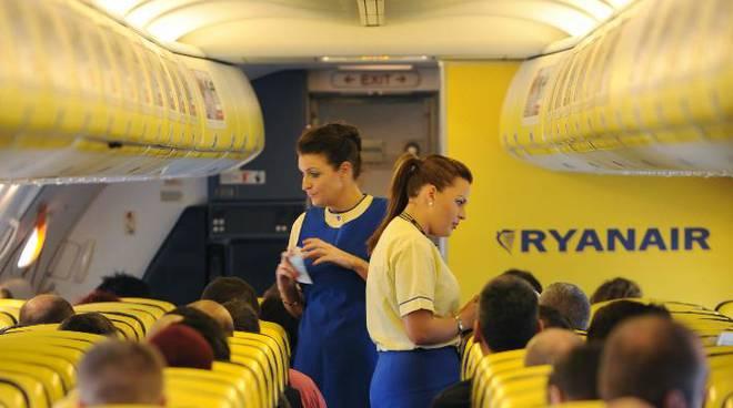 Voli scontati a 15 euro con Ryanair
