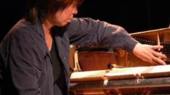 "Yoko Miura per ""Pianoforme"""