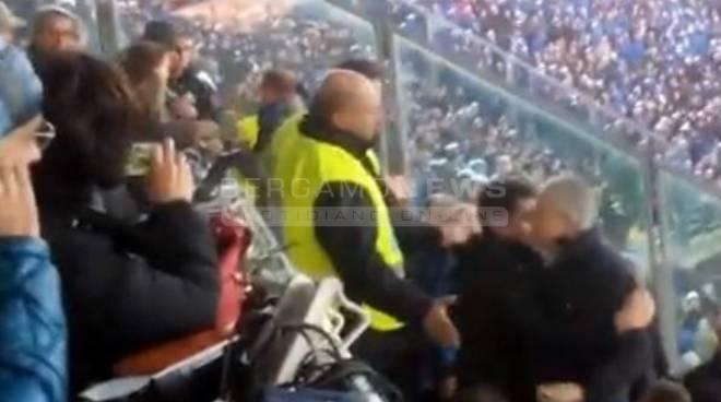 Atalanta-Napoli 1-3