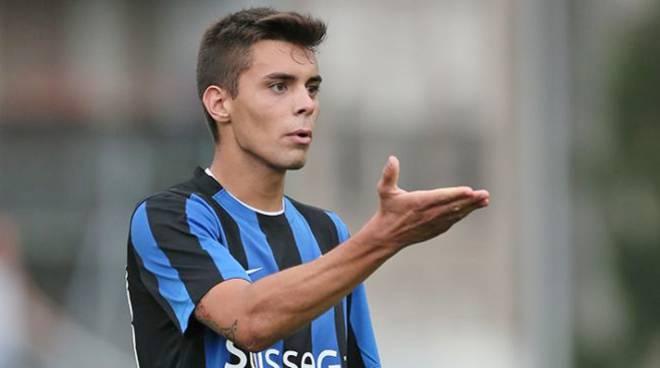 Atalanta, stagione 2015-'16