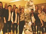 Foppa, un Natale benefico