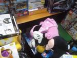 Furto giocattoli