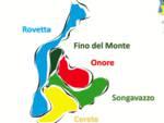 Fusione Comuni Val Seriana