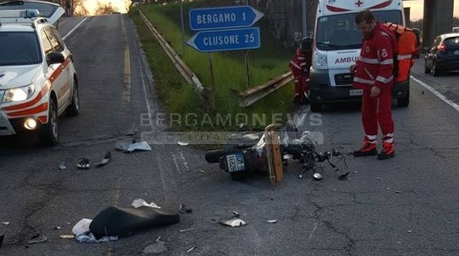 incidente mortale torre boldone