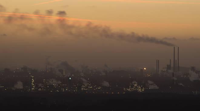 inquinamento smog