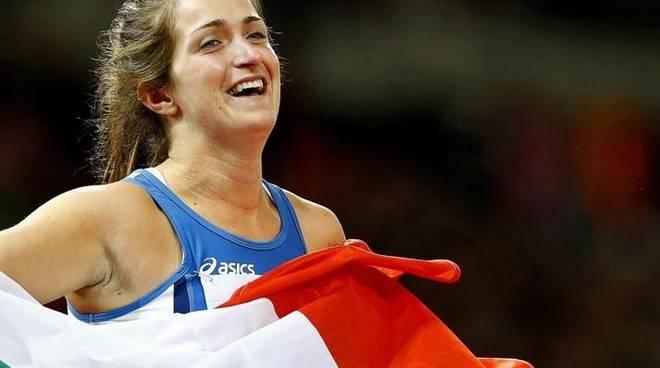 Paralimpiadi Rio 2016, splendida Martina Caironi: argento nel salto in lungo