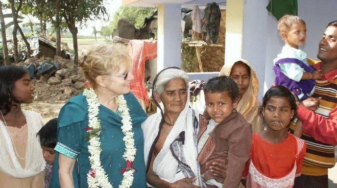 Missione Calcutta