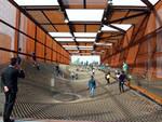 padigione brasile expo 2015