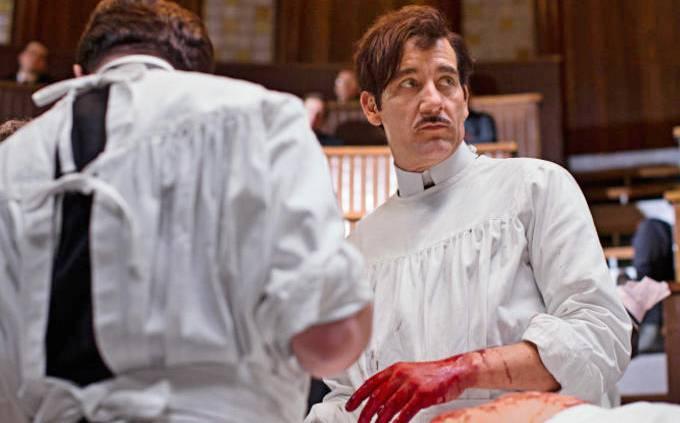 Il medical-drama ambientato nella New York dei primi del Novecento è  diretto da Steven Soderbergh e083d42b50d