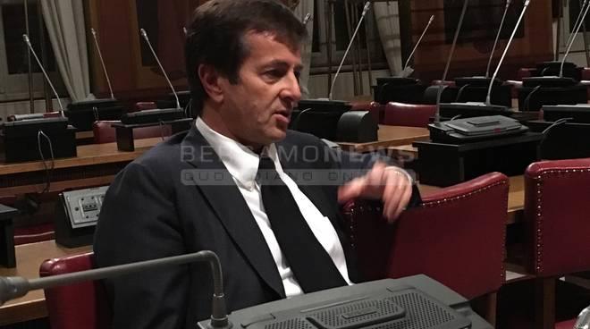 Sindaco Giorgio gori