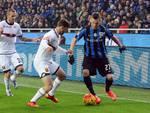 Atalanta-Genoa 0-2