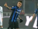 Atalanta-Sassuolo 1-1