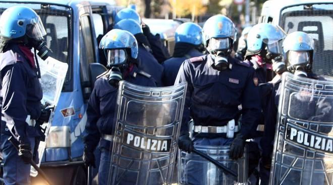 calcio carabiniere