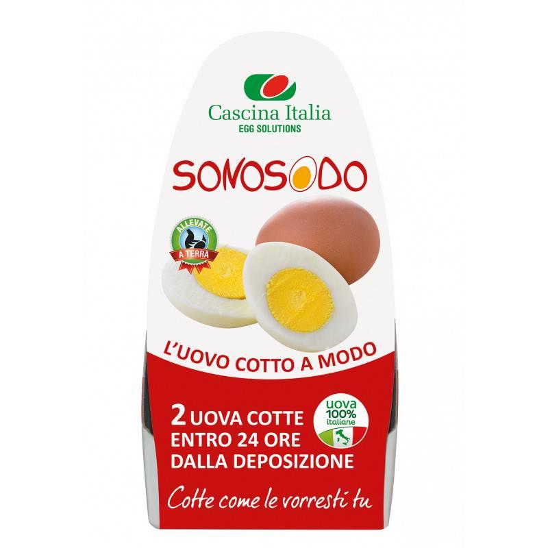 cascina italia