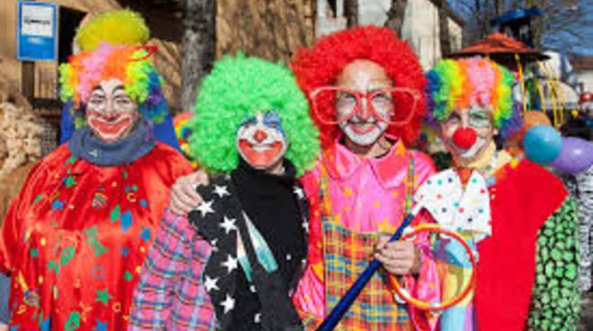 Feste In Maschera E Sfilate Tutti Gli Eventi Del Carnevale In