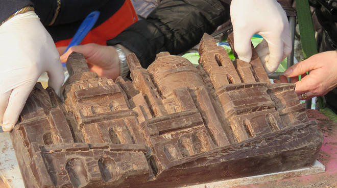 Fiera del cioccolato 2016