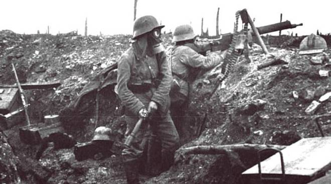 Grande Guerra 72