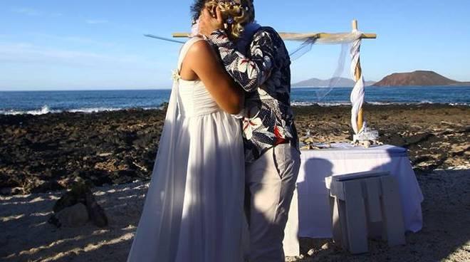 Matrimonio Fuerteventura