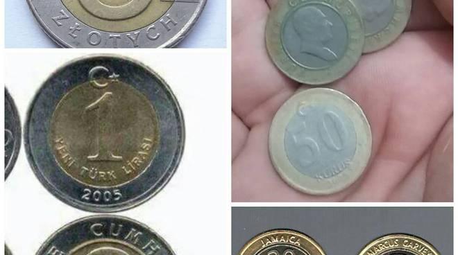 monete