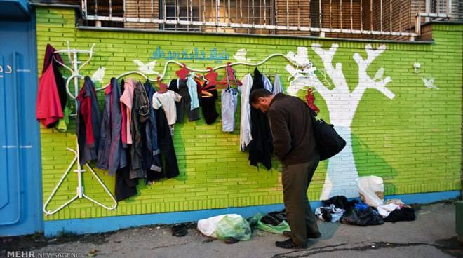 muro della gentilezza