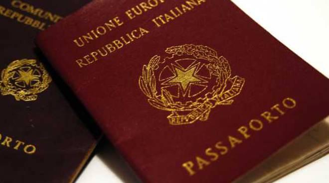 Passaporto incontri