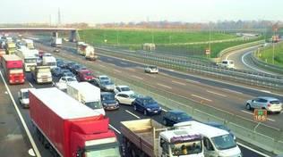Traffico A4
