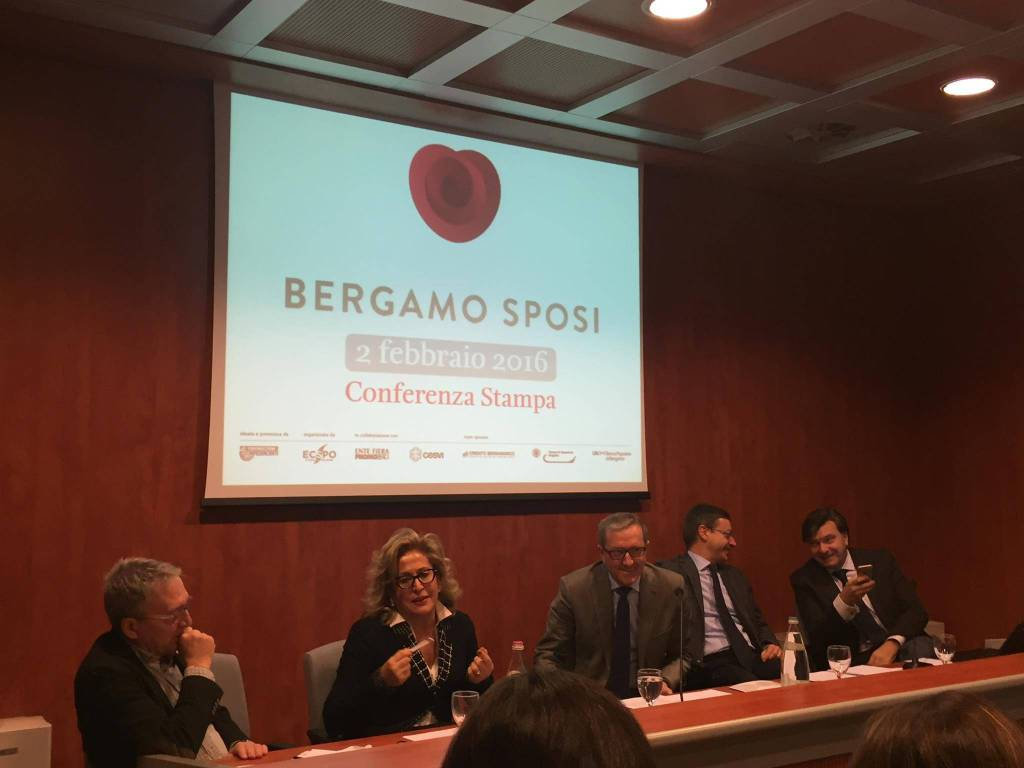 Bergamo Sposi