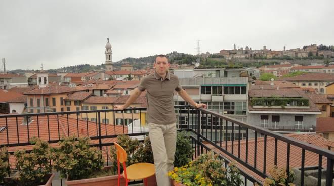 Bergamo sul blog di Svetoslav Dimitrov