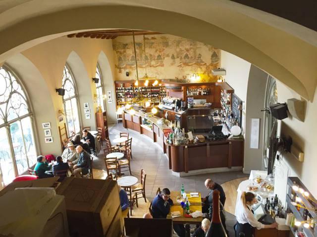 Blog Velvet Escape Bergamo