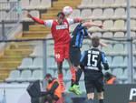 Carpi-Atalanta 1-1
