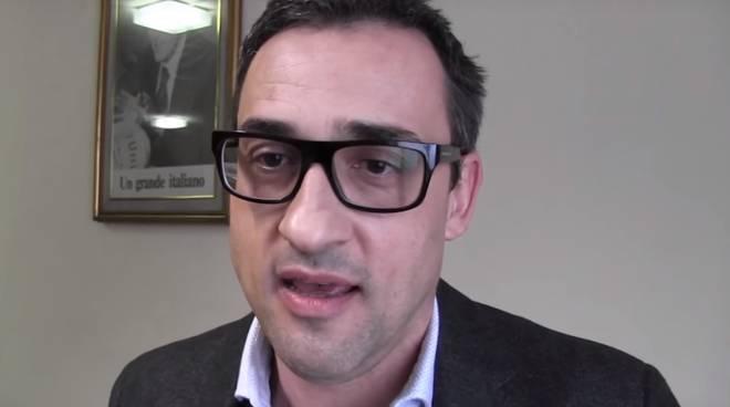 Claudio Bolandrini Caravaggio