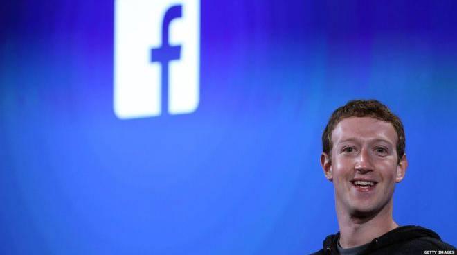 Facebook Zuk