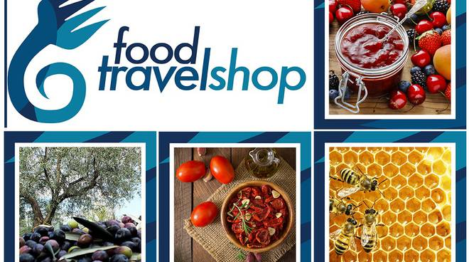 food travel shop