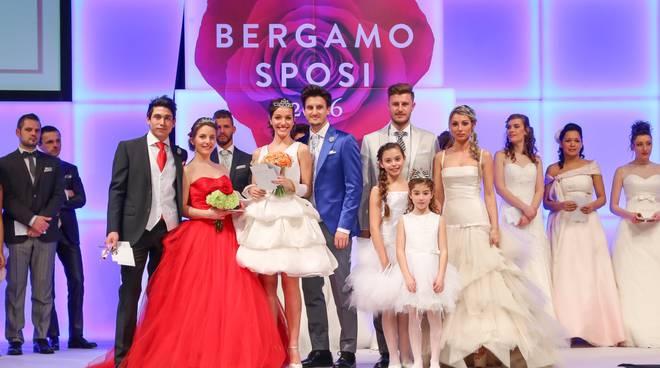 9da163c63cfe Bergamo Sposi 2016