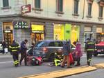 Incidente in via Zambonate