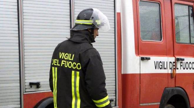 Incidente Rivoltana
