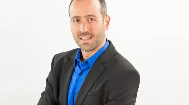 Mattia Merelli sindaco di Gazzaniga